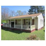 Estate * Vinyl Siding House & Lot + More