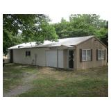 Commercial Building, Mobile Home & Lot
