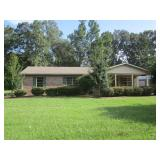 Estate * Nice Brick Home & Lot * Personal Property