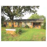 Estate * Brick Home & 25 +- Ac. In 3 Tracts