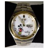 Mickey Mouse Citizen Eco-Drive Watch