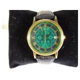Unique Dial Pulsar Wristwatch