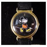 Mickey Mouse Pulsar Watch