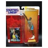1994 Starting Lineup Alonzo Mourning Pack