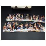 1994 Skybox Basketball Cards