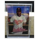 1997 Fleer Ultra David Arias (Ortiz) Rookie Card
