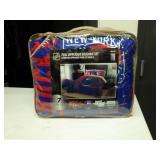 NIB New York Ranger Full Size Bedding Set
