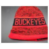 Ohio State Buckeyes Beanie Cap by Nike