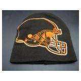 Cleveland Browns NFL Apperal Beanie Cap