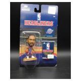 NIP NBA Headliners Karl Malone Utah Jazz Figure