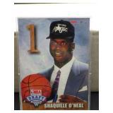 92-93 NBA Hoops Shaquille O