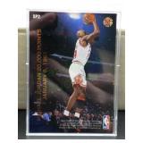 1993 Upper Deck Michael Jordan Card #SP2