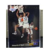 1992-93 Upper Deck Shaquille O