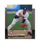 1994 Classic Baseball Alex Rodriguez Rookie Card