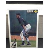 Michael Jordan 93-94 Upper Deck Collectors Choice