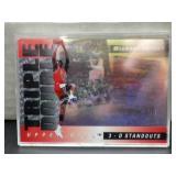 1993-94 Upper Deck Michael Jordan Card #TD2