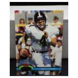 1991 Stadium Club Brett Farve Rookie Card #94