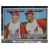 1967 Topps Tribe Thumpers Card #109