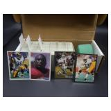 Complete 1993 Bowman Football Cards Set