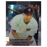 1994 Bowman Best Derek Jeter Card #2