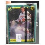 NIP 1991 Classic Hockey Draft French L.E. Set