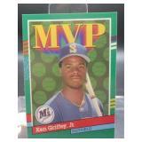 1990 Donruss Ken Griffey Jr Card #392