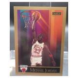 90-91 Michael Jordan SkyBox #41