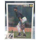 1994 UD Collectors Choice Michael Jordan Card #23