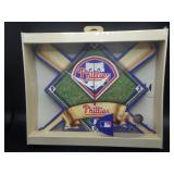 Philadelphia Phillies High Definition Wall Clock