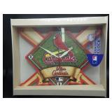 St. Louis Cardinals High Definition Wall Clock