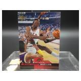 """1994 Upper Deck Michael Jordan """" Mr. June"""" #166"""