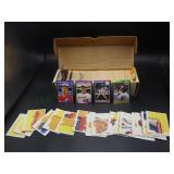 1989 Donruss Baseball Cards
