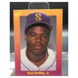 1989 Classic Ken Griffey Jr. Rookie Card #131