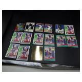 Frank Thomas Card Lot