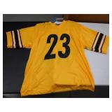 Pittsburgh Steelers Joe Haden #24 Signed Jersey