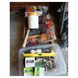 Lot of Household Repair items
