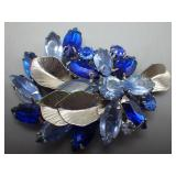 BeautifulRhinestone Vintage Brooch