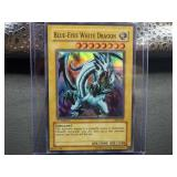 RARE!  Yu-Gi-Oh 1st Ed. Blue-Eyes White Dragon!