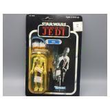1983 Kenner Star Wars (ROTJ) 8D8 action figure!