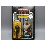 1983 Star Wars Imperial Commander action figure