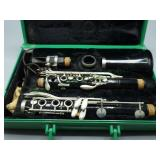 Vintage VITO Reso-Tone 3 student clarinet