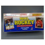 Factory Sealed 1990 Score Hockey Complete Set!