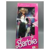 Vintage Limited edition Army Barbie Doll!