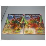 Star Wares: Directory of Star Trek & Star Wars
