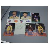 Vintage Cleveland Force Soccer photos & Autographs
