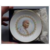 Pope John Paul II Commemorative dish!