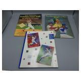 Baseball Hall-of-Fame Enshrinement publications!
