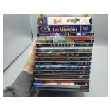 DVD & VHS Home Entertainment lot!