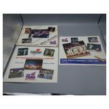 Lot of Cleveland Indians ephemera and Cards!
