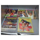 Collectible Sports Illustrated - Bruce Jenner!